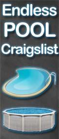 Craigslist fiberglass pool endless swimming features - Craigslist swimming pools for sale ...