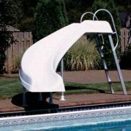Used pool slides for sale craigslist water swim sr - Used swimming pool slides for inground pools ...