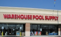 pool supply warehouse